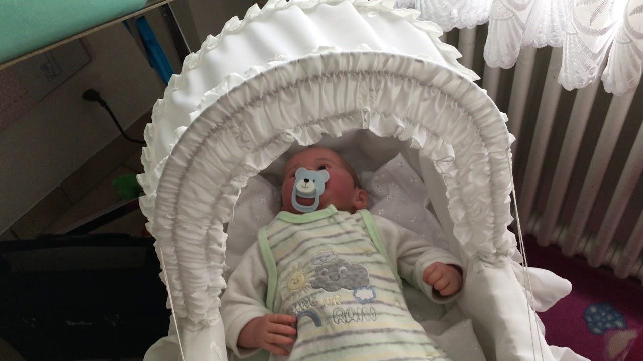 💕der silicone baby stubenwagen ist da 💕 youtube