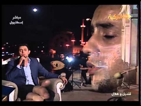Yusuf Labib - Lama Rana (LIVE on TRT Turkiye)
