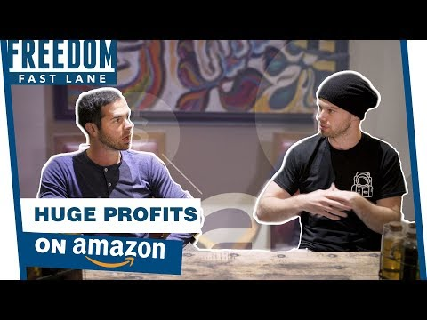 How To Beat Your Competitors & Make Huge Profit on Amazon w/ Casey Gauss