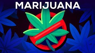 3 Arguments Why Marijuana Should Stay Illegal Reviewed thumbnail