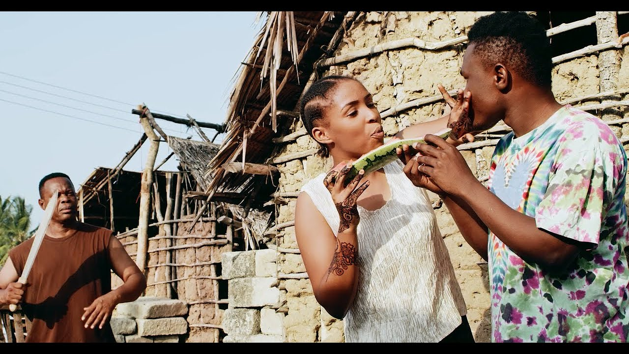 Download Mbosso Ft Njenje (Kilimanjaro Band) - Tulizana (Official Video)