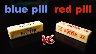 Salted vs unsalted butter