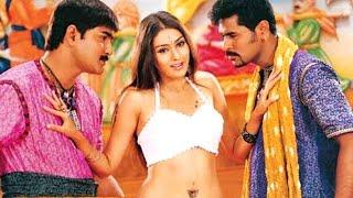 Oka Radha Iddaru Krishnula Pelli Movie || Sriramachandra  Video Song || Srikanth, Namitha