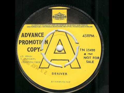 Ronnie Milsap - Denver (1969)