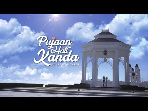 The Making of Pujaan Hati Kanda