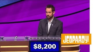 Jeopardy! Presents... Trebek Goes Metal