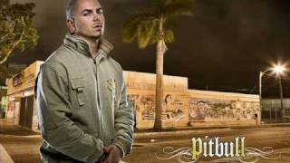 Pitbull - Descarada