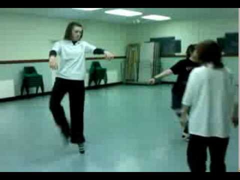 Joanna Hunt Dancing x