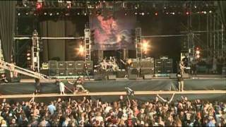 Feinstein - Third Wish (live at wacken 2004)