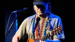 Willie Nelson  -  How Long Is Forever
