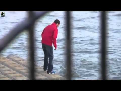 Man who can walk on Water Motivation -