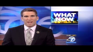 What Now Movie - ABC 7 News Feature