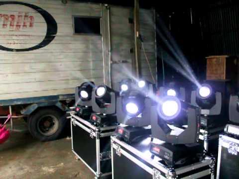 mjb sound system beam 200 on the move youtube. Black Bedroom Furniture Sets. Home Design Ideas