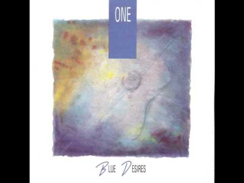 Tino Izzo (One) - Blue Desires