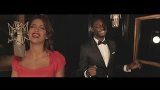 Forever Gentlemen vol.2 - Cheek To Cheek [CORNEILLE & TAL] (extrait coulisses)