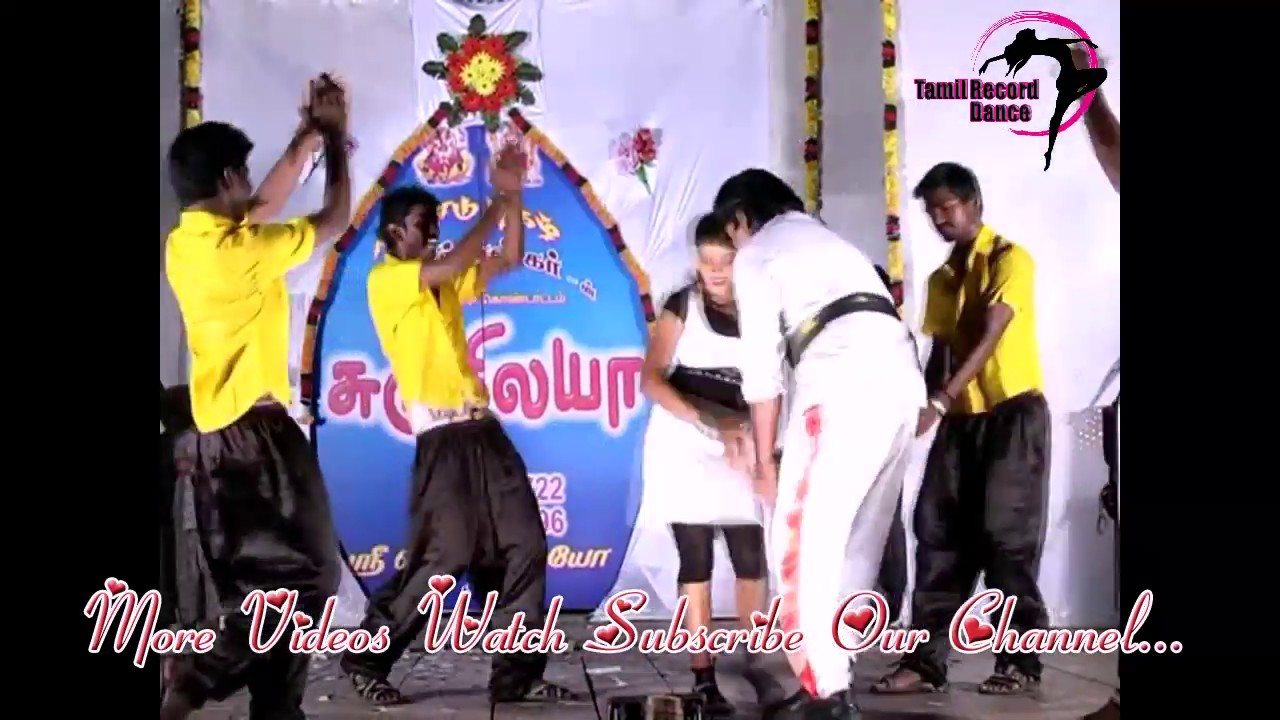 Record dance south india 10