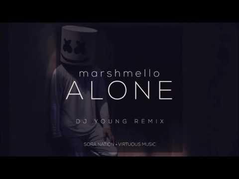 Gila Keren Abis (DJ MarshMello Alone Remix Terbaru) Bikin Pengen Joget Terusn Joget Terus