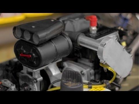 Rc Nitro Supercharger Redcat Sonic 1 10 Scale Part