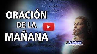 Oración de la mañana - Reflexión Cristinana