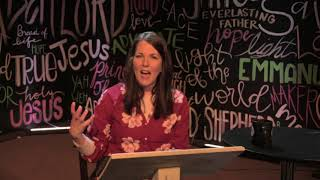 3 15 20 Spiritual Pt. 2 Kate Posthuma