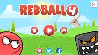 red ball 4 9 bölüm nasl geçilir
