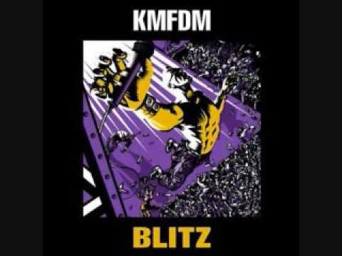 KMFDM - Blitz (2009)