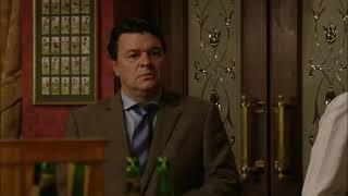 EastEnders - Jack Embarrasses Derek In The Vic (1st October 2012)