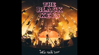 The Black Keys - Lonely Boy  (Lets Rock Tour Live EP)