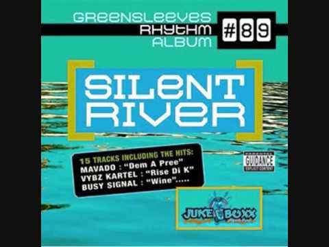 Silent River Riddim Mix (2009) By DJ.WOLFPAK