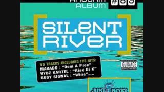 Silent River Riddim Mix (2009) By DJ.WOLFPAK