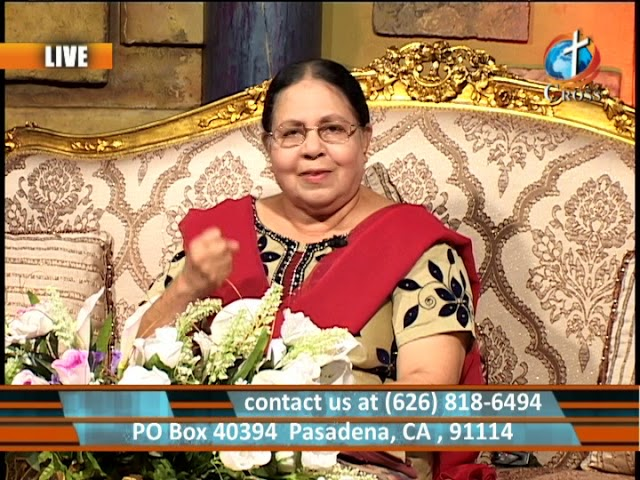 The Light of the Nations  Rev. Dr. Shalini Pallil Indian 10-09-2018