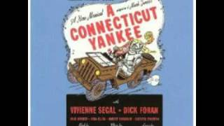 A Connecticut Yankee - To Keep My Love Alive sung by Vivienne Segal