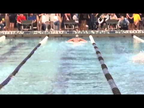 Nevada State Meet 2015 - Julia Mason 200 Fly