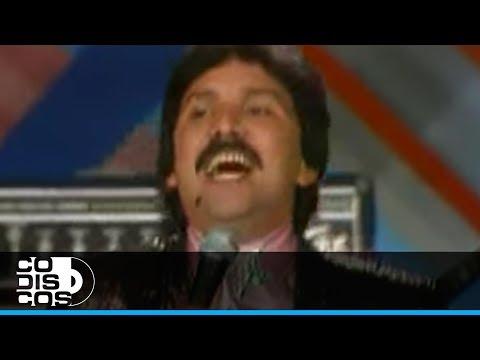 Rafael Orozco Con El Binomio De Oro - El Negrito sabrosón | Video Oficial