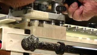 Axcaliber Dovetail Jig 300mm