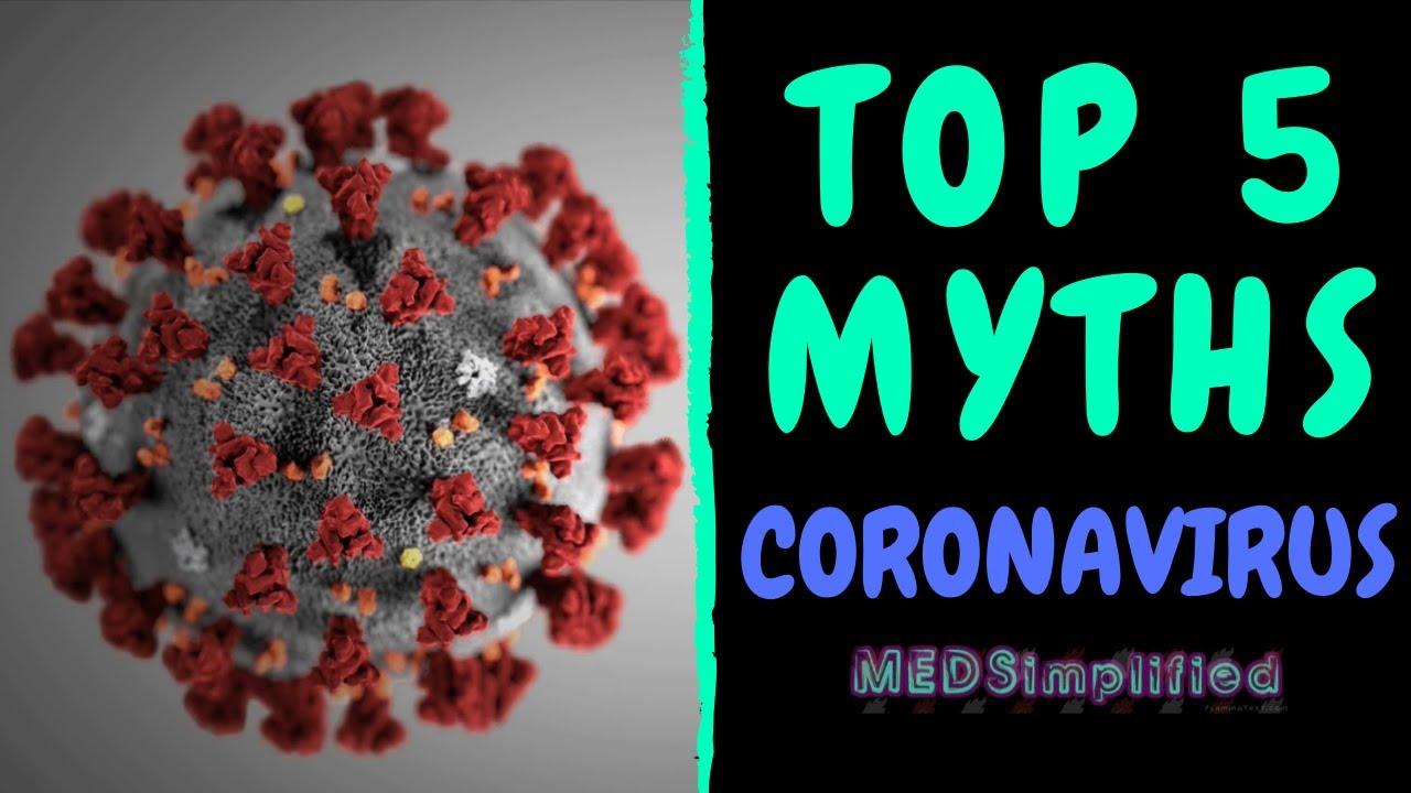 5 Myths About COVID-19 Immunity