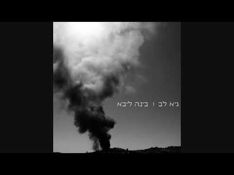 גיא לב - בינה ליבא - Guy Lev - Bina Liba
