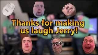 Fan Made Barnacules Video Mashup 2015 - Short & Funny