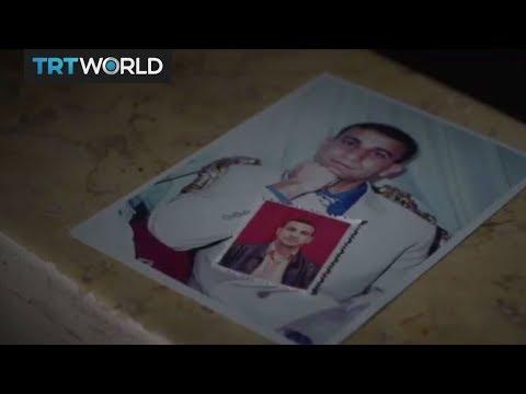 Despair drives increased suicide rate in Gaza