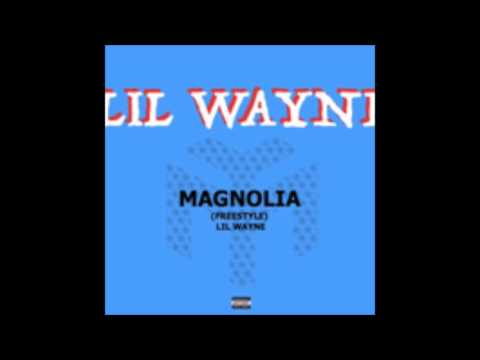 Lil Wayne - Magnolia (Freestyle) SLOWED DOWN