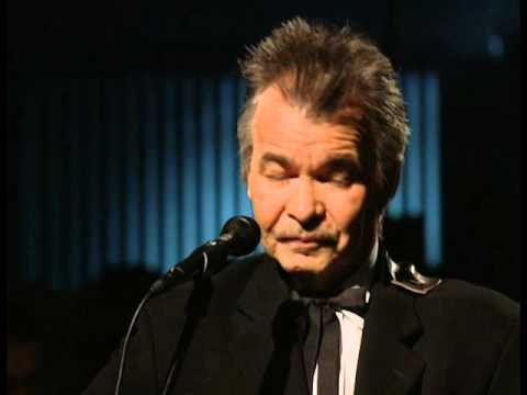 """John Prine - """"All The Best"""" - Live from Sessions at West 54th"""