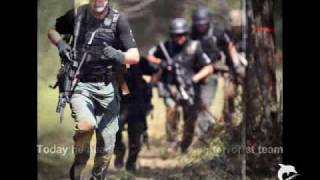 Shadow War Trailer number three