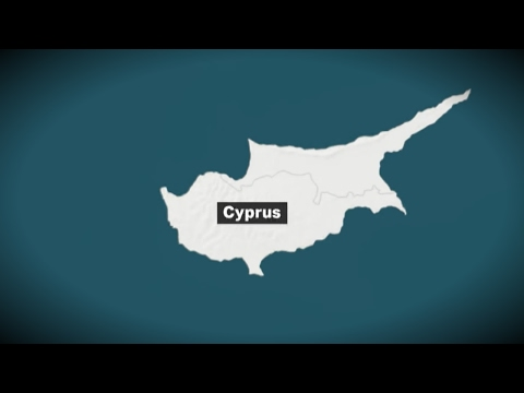 Money Talks:  Natural gas boom may reunify Cyprus