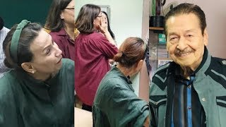 "LATEST! EDDIE GARCIA IS ""BRAIN DEAD"" Life Support Machine Plano Nang Tanggalin"