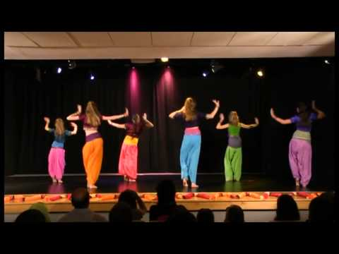 Dhoom Tana By Junior Students Of Mohini DS