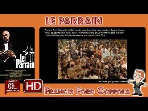 Le Parrain de Francis Ford Coppola (1972) #MrCinéma 14