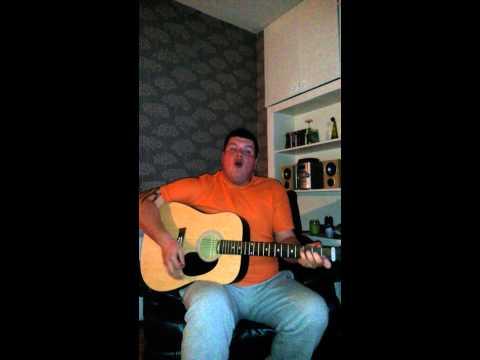 Ryan Donaldson, dreaming of u