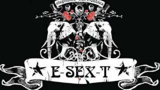 E-SEX-T - О Ней / O Ney