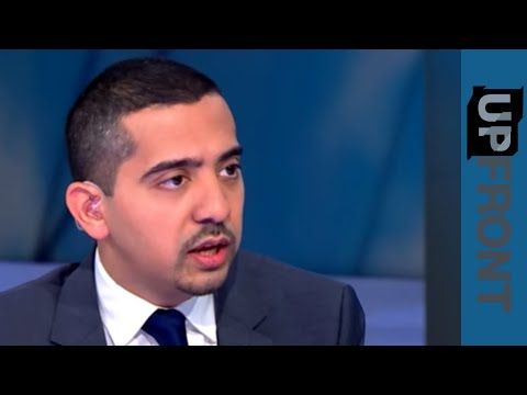 UpFront - Muslim Americans and US liberal values