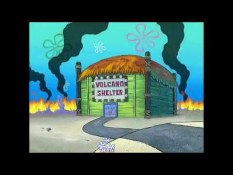 SpongeBob Soundtrack - Action Stations 1